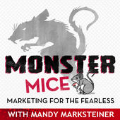 Monster Mice Podcast