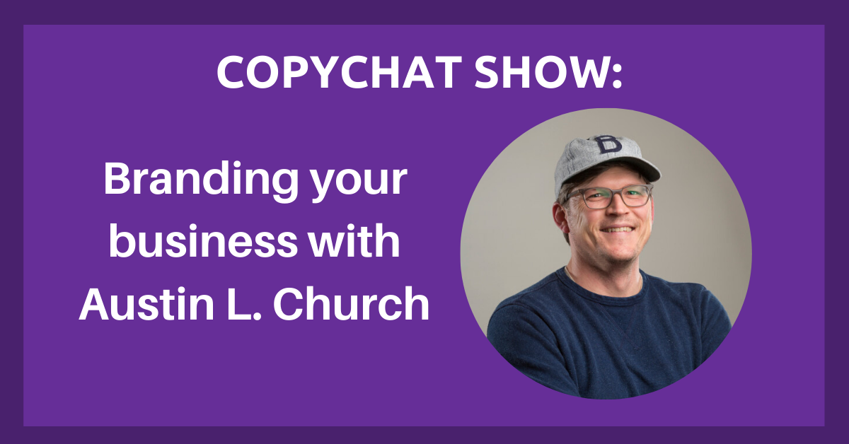 Copychat Show Austin L. Church